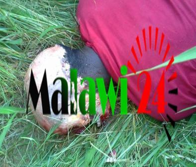 Machinjiri robbery