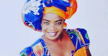 Grace Chinga