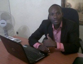 Kenneth Khondiwa