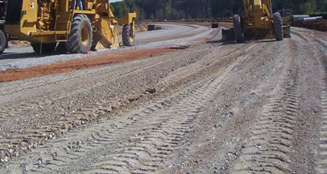Lirangwe-Chingale-Machinga road project