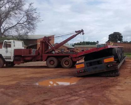 Malawi PVHO