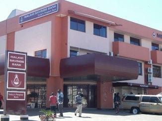 Malawi Savings Bank