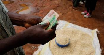 Malawi hunger food crisis