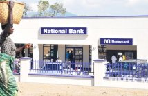 National Bank of Malawi