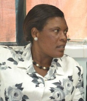 Severia Chalira