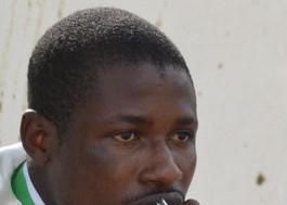 Honest Nkhwazi