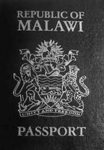 Malawi Passport