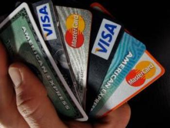 RSA Credit cards