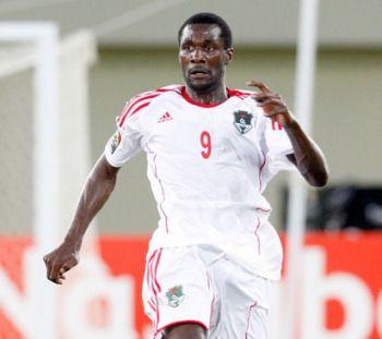 Russell Mwafulirwa