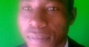 McDonald Mkandawire