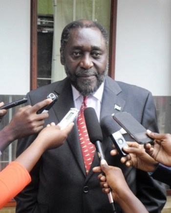 Mussa: Turns ire on technical lecturers.