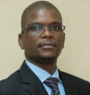 TNM-Chief Commercial Officer, Daniel Makata