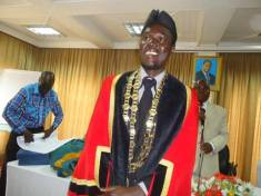 William Mkandawire