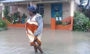 mzuzu floods