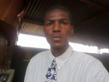 Emmanuel Manto Banda