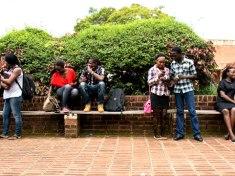 Chanco students
