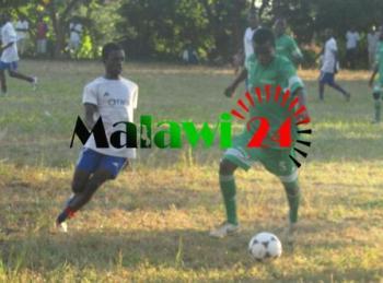 FMB U-20. Zomba vs Mangochi Select.
