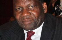 George-Chaponda