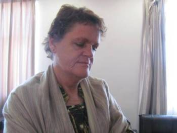 Jacqueline Kouwenhoven