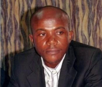 Moses Busha