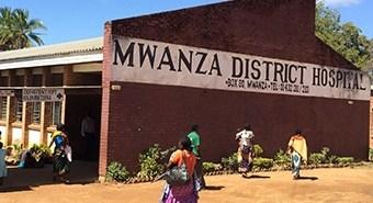 Mwanza District Hospital