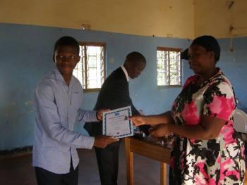 Simtech Malawi