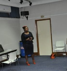 Yvonne Sundu