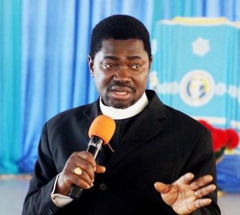 Dr Mark Kambalazaza
