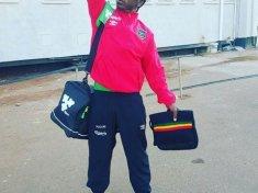 Joseph Kamwendo Malawi