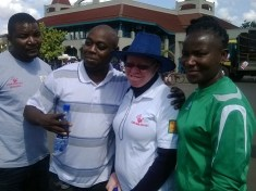 Kendall Kamwendo