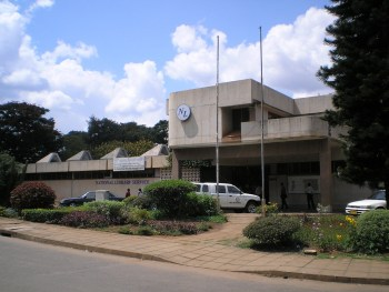 Malawi National Library