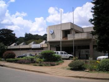 Malawi National Library