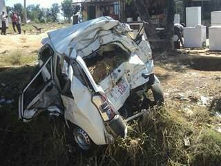 Mwanza accident