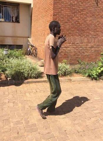 Samson Kaumba