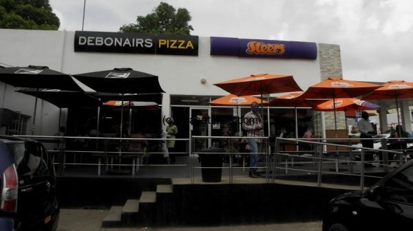 Steers and Debonairs