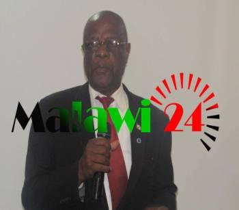 Timothy Ntambalika