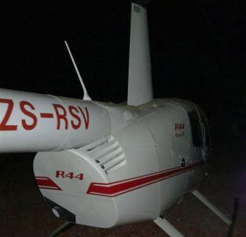 UFO in Malawi