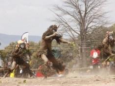 Chewa's Kulamba Traditional Ceremony