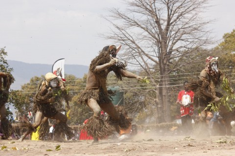 Chewa's Kulamba Traditional Ceremony