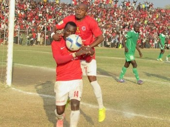 Chiukepo and Mlozi Bullets