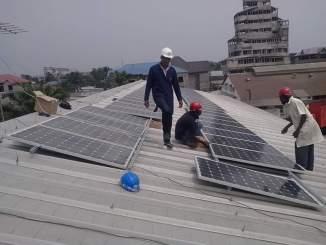 Sky solar technologies