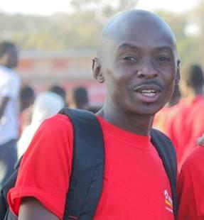 Joe Mwase