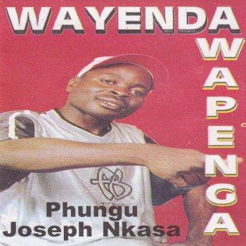 Joseph Nkasa