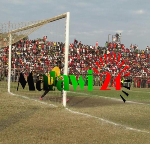 Kakhobwe in goals