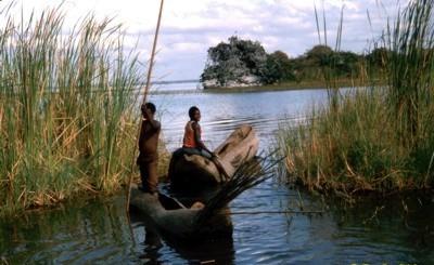 Lake Chiuta