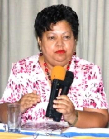 Lilian Patel