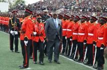 Malawi Independence Day Celebrations