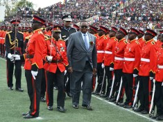 Malawi Independence Day Celebrations