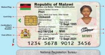 Malawi National IDs