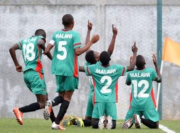 Malawi u-17
